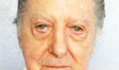 عمره 83 عامًا… إعدام أكبر سجين بتاريخ أميركا الحديث