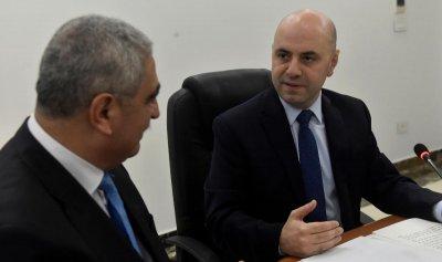 حاصباني يطالب الحكومة بإقرار آلية توزيع السقوف المالية على المستشفيات فهي معادلة علمية وعادلة