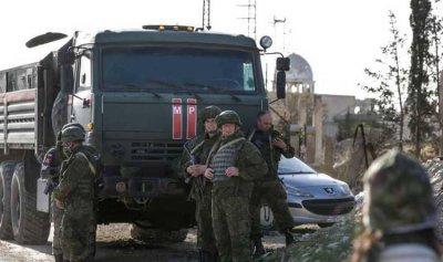 روسيا سترسل منظومات دفاع جديدة إلى سوريا قريبًا