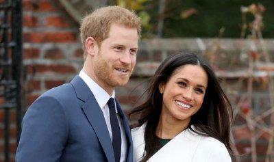 لهذا السبب لن يكون أطفال الأمير هاري وميغان أمراء وأميرات