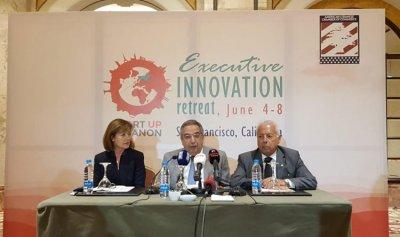 """برنامج لمديري الشركات اللبنانية لتعزيز الإقتصاد… ريتشارد: الحكومة وضعت برنامجًا طموحًا في مؤتمر """"سيدر"""""""