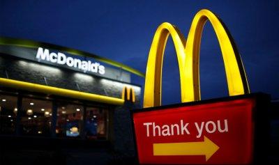 """فضيحة جنسية مدوية في """"ماكدونالدز"""""""