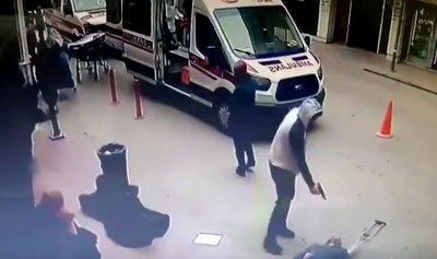 بالفيديو: هكذا إنتقم لأخيه