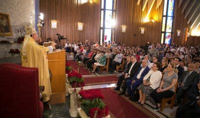 لبنان يحتفل بعيد القديسة ريتا شفيعة الأمور المستحيلة