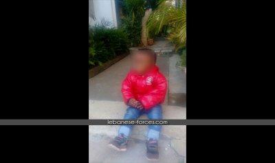 """خاص بالصور: الطفل السوداني في حضانة أخرى ووالده يروي لموقع """"القوات"""" التفاصيل!"""