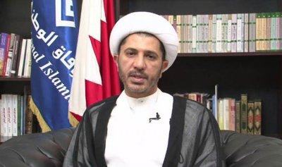 تبرئة علي سلمان في قضية التجسس لصالح قطر