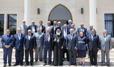 مجلس أمناء جامعة البلمند يجتمع في الذكرى الثلاثين لإنشائها