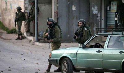 """بعد """"دهس جنود"""".. جيش إسرائيل يقتحم بلدة الخضر"""