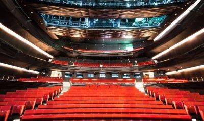 انطلاق أول مسرح أوبرا في السعودية