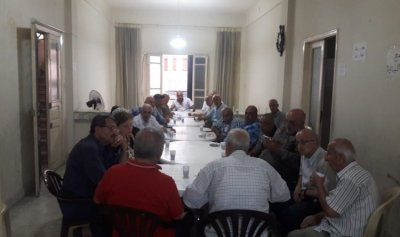 لجنة الدفاع عن المستأجرين في طرابلس: لتفعيل عمل لجان المناطق وعقد مؤتمر شمالي