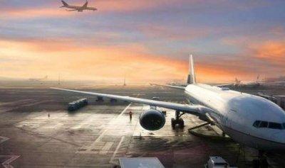 هبوط إضطراري لطائرة متجهة من الكويت إلى بيروت