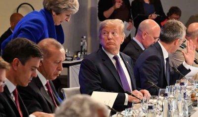ترامب يحاصر الشركات الأوروبية في إيران ويرفض الإعفاء