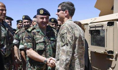 """""""المسيرة"""" – قائد القيادة الأميركية الوسطى الجنرال جوزف فوتيل: نعمل على دحر إيران حيث أمكن"""