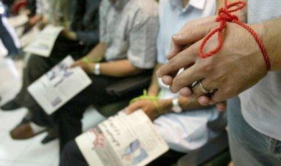 السجن 5 سنوات لزعيم حركة روحية ايرانية بتهمة إفساد المسلمين