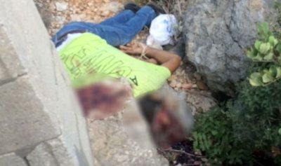 بالصورة: في البترون… جثة مجهولة الهوية وسلاح صيد
