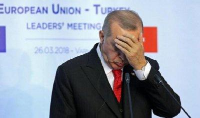 تركيا تنهار وتبيع قصورها… ودولة عربية تشتري