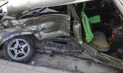 حادث سير في ضبية وقوى الأمن تحذّر
