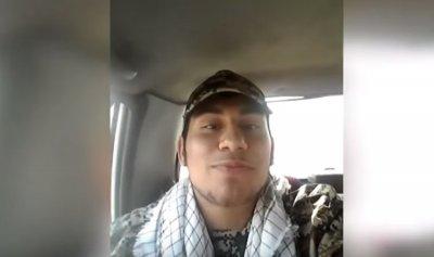 """""""داعش"""" ينشر فيديو لمهاجمي الأحواز في إيران"""