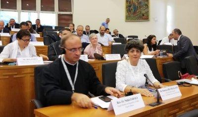 بشعلاني من الفاتيكان: الحاجة ملحّة للانتقال من دعم اللاجئين الى دعم صمود الناس ومبادرات التنمية