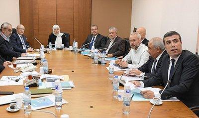 لجنة التربية عرضت خطة استراتيجية عمل وزارة الثقافة