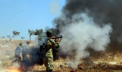 """""""المسيرة"""": بوتين وأردوغان يقرران مصير إدلب والأسد آخر من يعلم"""