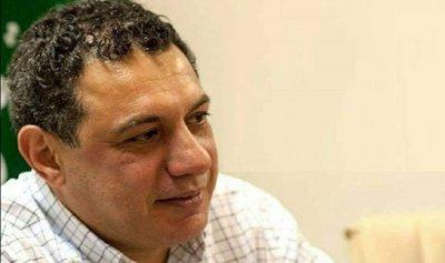 كتاب الى بومبيو: لإطلاق سراح نزار زكا