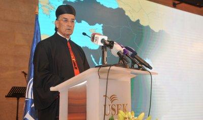 الراعي رعى مؤتمرًا دوليًا حول التعليم العالي الكاثوليكي في لبنان والشرق الأوسط في جامعة الروح القدس