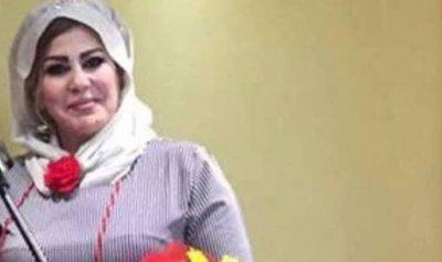 بالفيديو: لحظة اغتيال الناشطة العراقية سعاد العلي