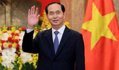 مرض خطير ينهي حياة رئيس فيتنام