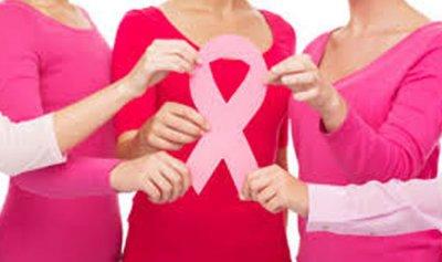 لا لسرطان الثدي بعد فقدان الوزن