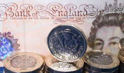ورقة نقدية بريطانية أكثر أمنا