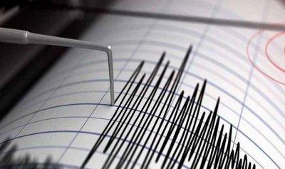 زلزال بقوة 6.7 درجة شمال غربي جزر كوريل