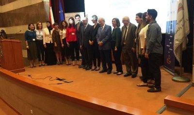لبنان والاتحاد الأوروبي أطلقا منصة رقمية في المدارس الرسمية