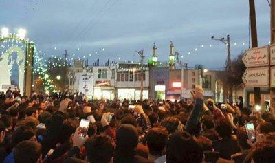 احتجاجات عمالية جديدة في وجه القبضة الأمنية في إيران