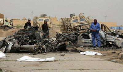 قتيل و5 جرحى في العراق