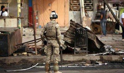 مقتل طلاب بانفجار عبوة ناسفة في الموصل