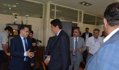 إسحق: لضرورة الحفاظ على الإستقرار الأمني في طرابلس