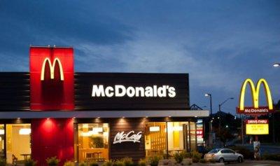 بعد الطرد العنصري… مكدونالدز تحقق