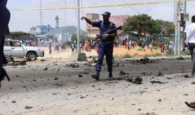 قتلى بتفجيرين انتحاريين جنوبي الصومال