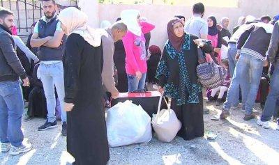 الأمن العام يؤمن العودة لمئات النازحين