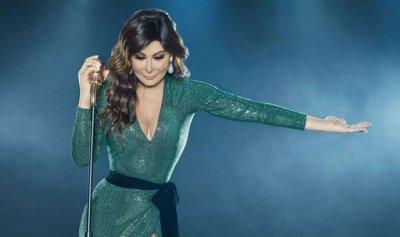 إليسا تكمل علاجها خارج لبنان