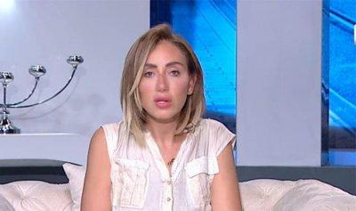 ريهام سعيد: البدانة عبء على المجتمع!