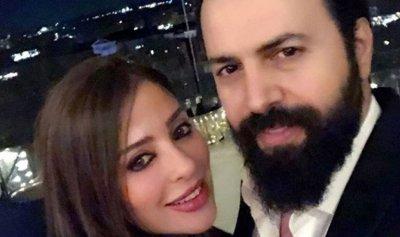طلاق تيم حسن ووفاء الكيلاني؟