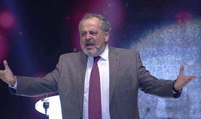 """أسعد رشدان يعين رئيسة لـ""""جمعية الكلاب اللبنانية"""""""