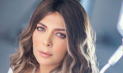 خاتم ألماس هدية شخصية لبنانية إلى أصالة