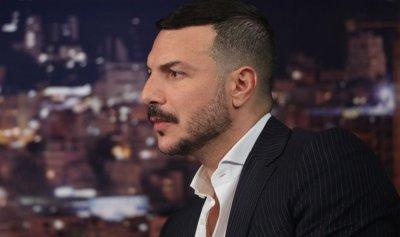 باسل خياط ينجح في خداع يسرا للمرة الأولى