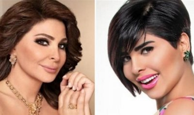 شمس الكويتية: إليسا أهم فنانة في العالم العربي