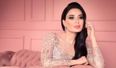 سيرين عبد النور ورامي عياش معاً
