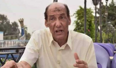 """وفاة الممثل محمد ريحان بـ""""كورونا"""""""