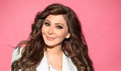 إليسا تكشف أمنيتها للعراقيين بأول حفل لها في بغداد